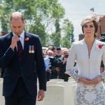 Forrás: BELGA/AFP/Pool Melanie Wenger