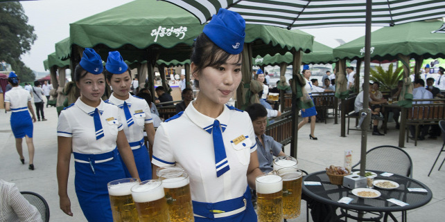 Forrás: AFP/Kim Won-Jin