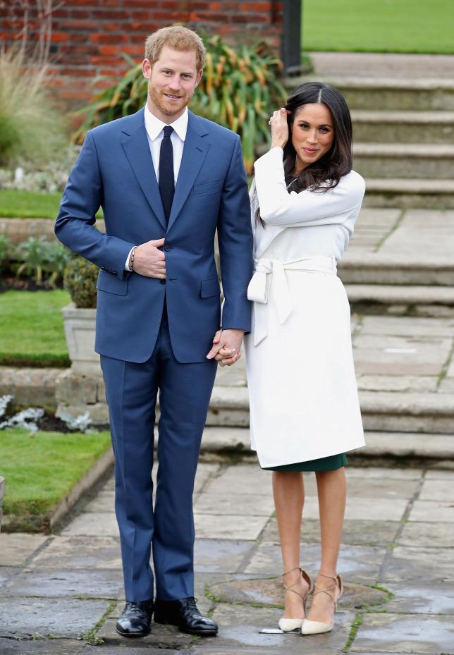 Kiderült, hogy mikor lesz a hercegi esküvő