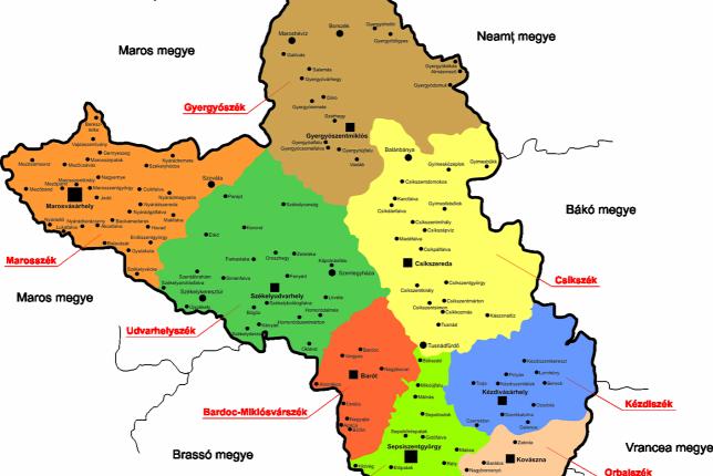 A román szenátus szavazni fog a székelyföldi autonómiatervezetről