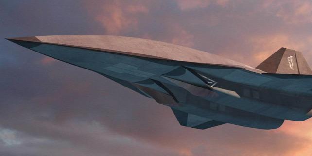 Forrás: Lockheed Martin