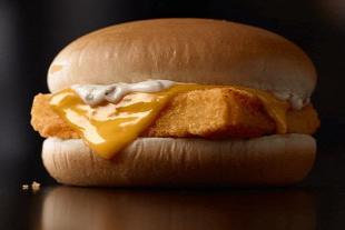 Forrás: McDonald's