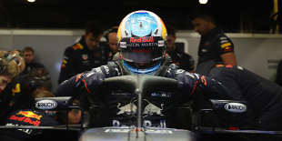 Forrás: Red Bull/Getty Images/Mark Thompson