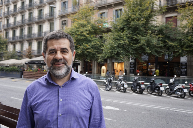 Lemondott a katalán elnökjelöltségről Jordi Sánchez