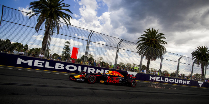 Forrás: Red Bull/Mark Thompson/Getty Images