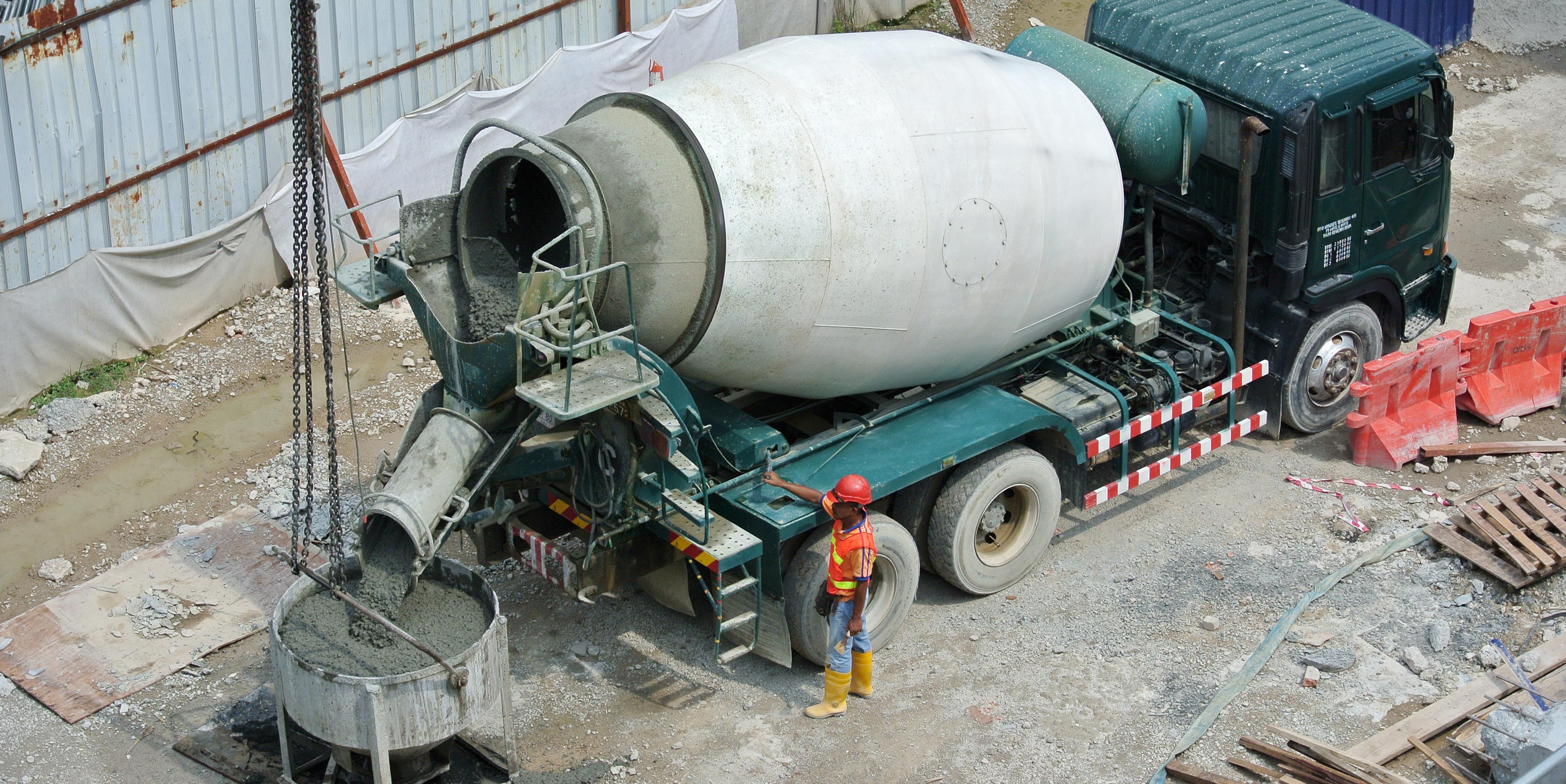 Frissbeton betonüzemek
