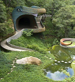 Forrás: organicarchitecture.weebly.com
