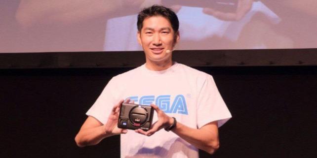 Forrás: Sega / Twitter