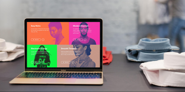 Forrás:Soundtrack Your Brand