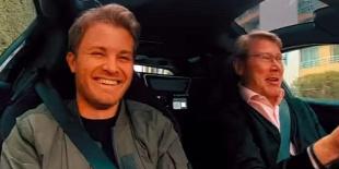 Forrás: Nico Rosberg TV
