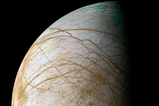 Élet lehet a Jupiter holdján