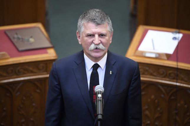 Kövér László: Nagy ricsajt fog csapni az ellenzék
