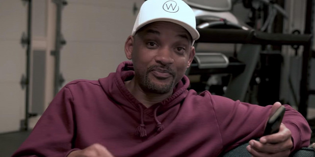 Forrás: YouTube - Will Smith