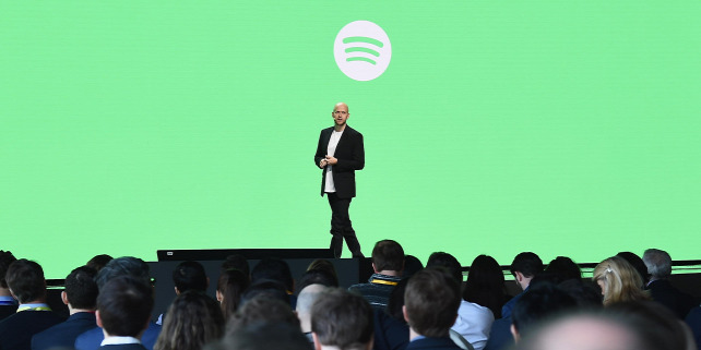 Forrás: Getty Images for Spotify / 2018 Getty Images / Ilya S. Savenok