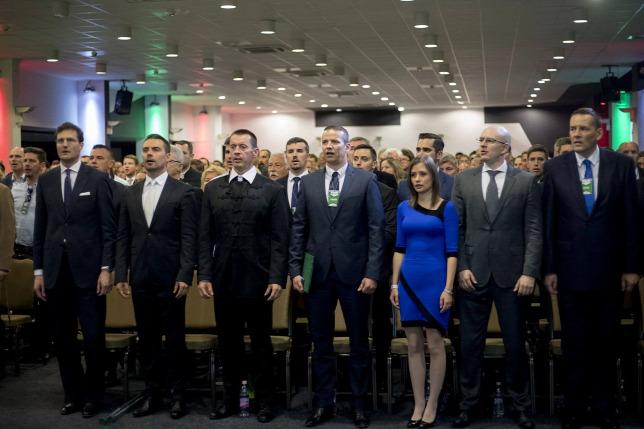 Itt a jobbikos szakadárok listája: ők hagyhatják el Vona pártját