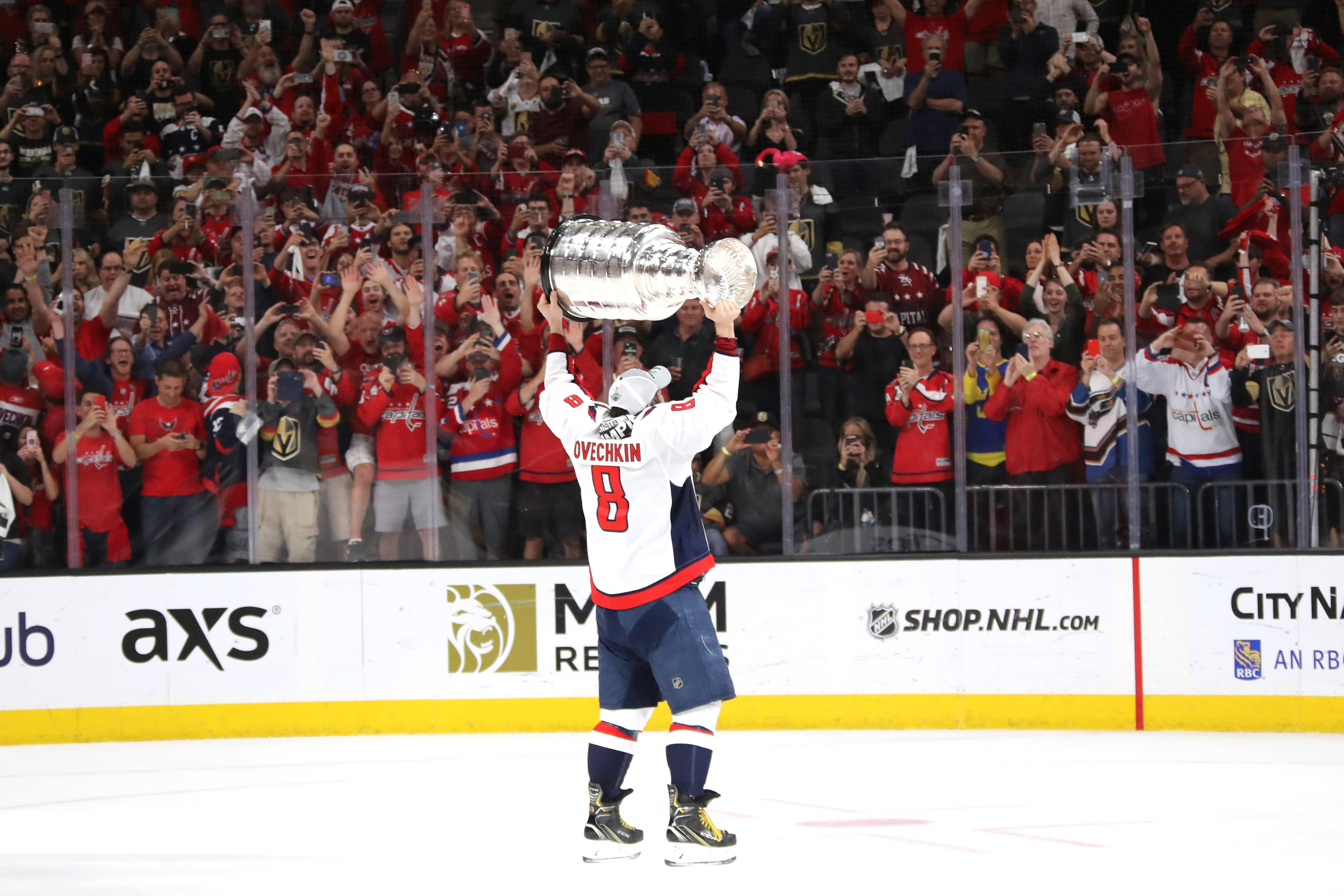 Some High Def Photos From The Stanley Cup Finals   caps d328d227f6f