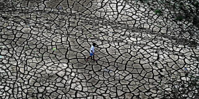 Forrás: AFP/Sanjay Kanojia