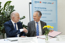 Forrás: Erste Bank