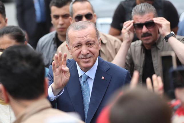Erdogan szerint a szaúdi újságíró meggyilkolása előre eltervezett volt