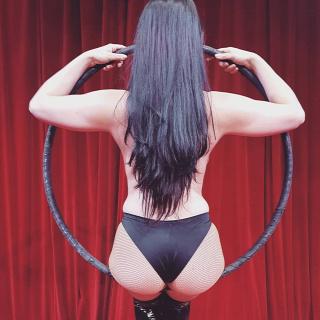 Forrás: Instagram/Cirque De Vulgar