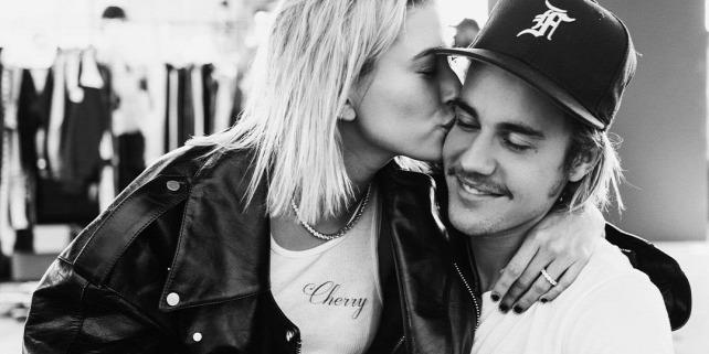 Forrás: Instagram/justinbieber