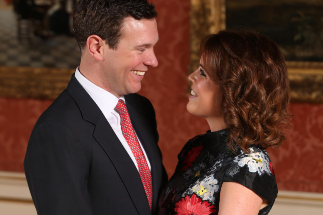 Újra esküvő lesz a brit királyi családban