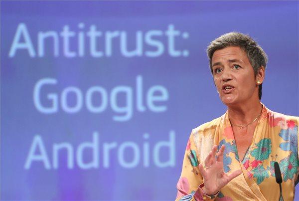Leesik az álla, ha meglátja mekkora büntetést kapott a Google