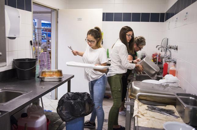 Már több mint 20 ezren vesznek részt a nyári diákmunka programban