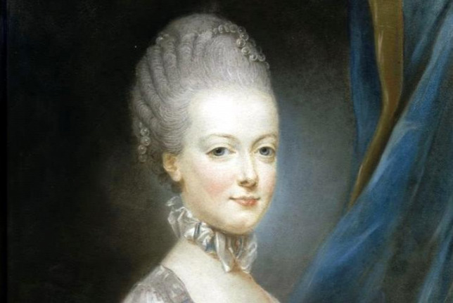 Rekordáron kelt el Marie Antoinette medálja