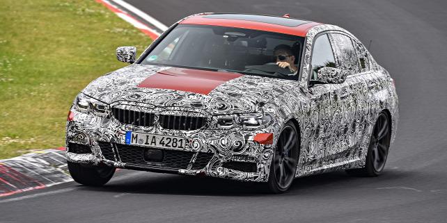 Forrás: BMW/Uwe Fischer