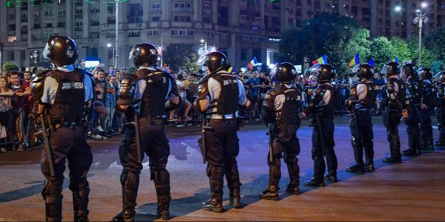 Forrás: AFP/Daniel Mihailescu