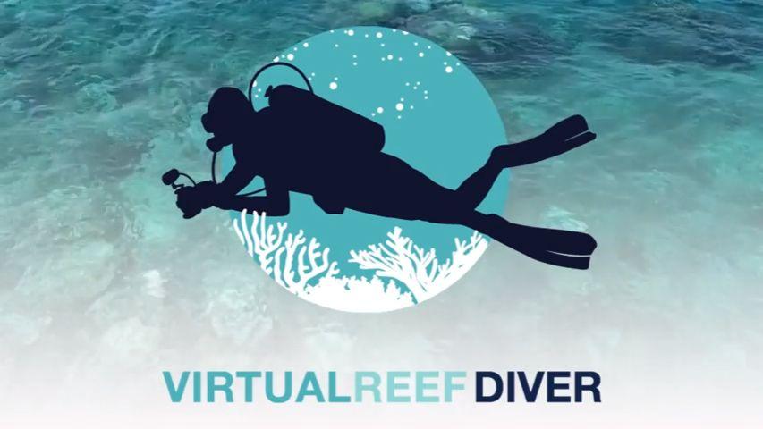 Friss hírek: A Virtual Reef Diverrel a karosszékből merülhetünk alá a csodás világba.