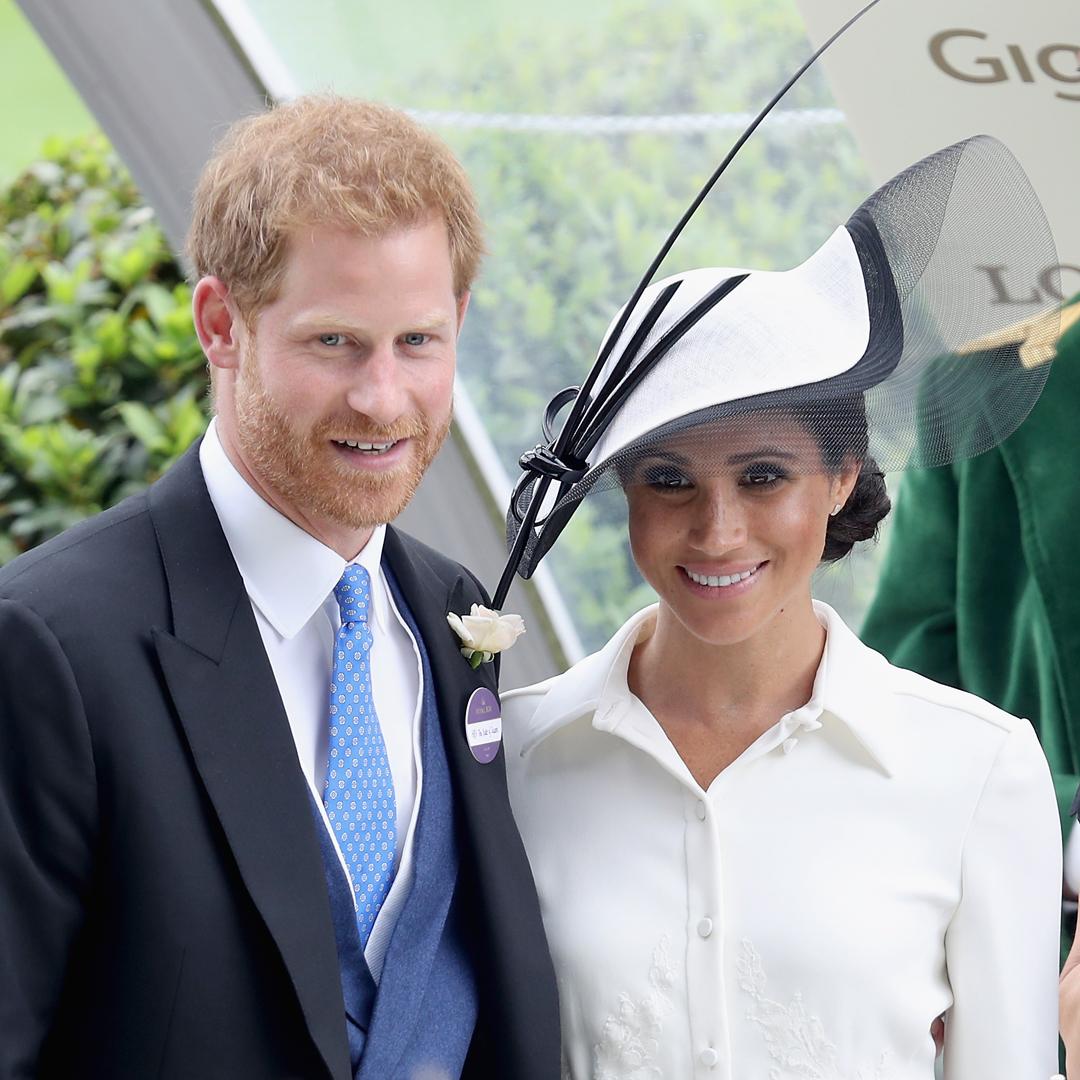 Friss hírek: A hírt a Kensington-palota jelentette be.