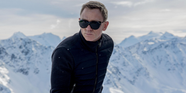 Forrás: SPECTRE C 2015 Metro-Goldwyn-Mayer Studios Inc., Danjaq, LLC and Columbia Pictures Industries, Inc. All rights reserved./Jonathan Olley