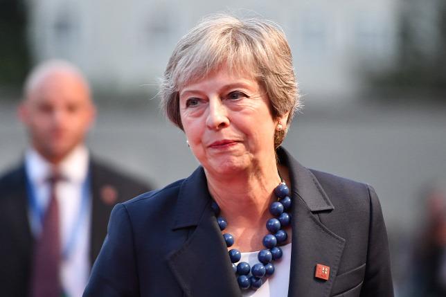 A Brexit megállapodás-tervezet 95 százalékban elkészült