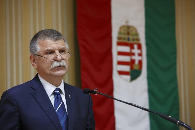 Nem hagyhatjuk, hogy a magyar társadalom erkölcsi többségét felmorzsolják