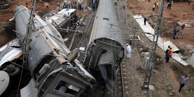 Forrás: MTI/AP/Abdel-Dzsalíl Bunhar