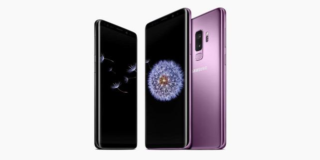 Forrás: Samsung