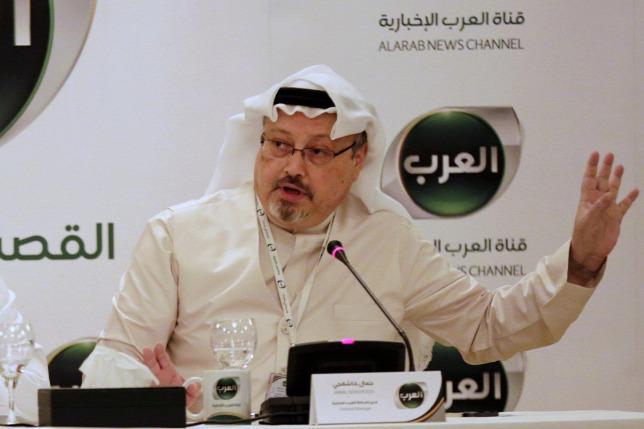 A szaúdi bíróság fog eljárni Dzsamál Hasogdzsi újságíró halálának ügyében