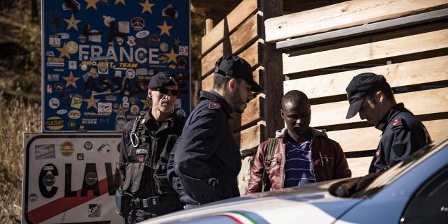 Forrás: AFP/Marco Bertorello