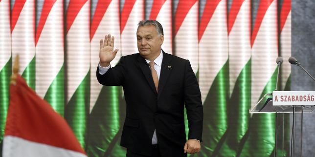 Orbán Viktor: Magyarország és Lengyelország függetlensége ma is súlyos téma