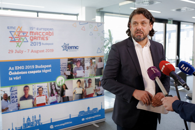 Mindenidők legnagyobb multisport rendezvénye lesz Budapesten