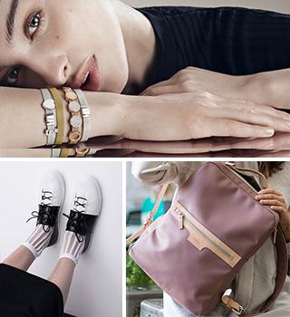 Forrás: Pandora, Ducsai Leather Goods