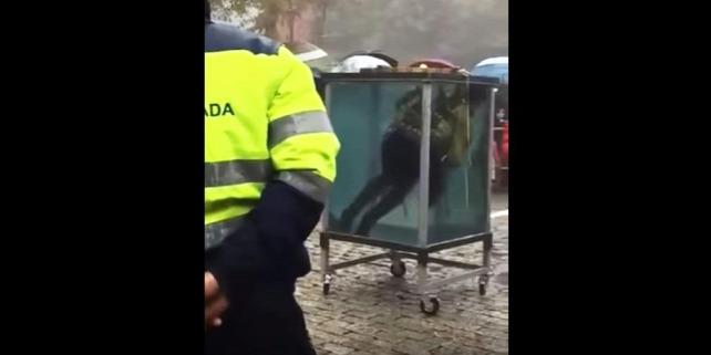 Forrás: YouTube/ Galiciaé Xornal Galego