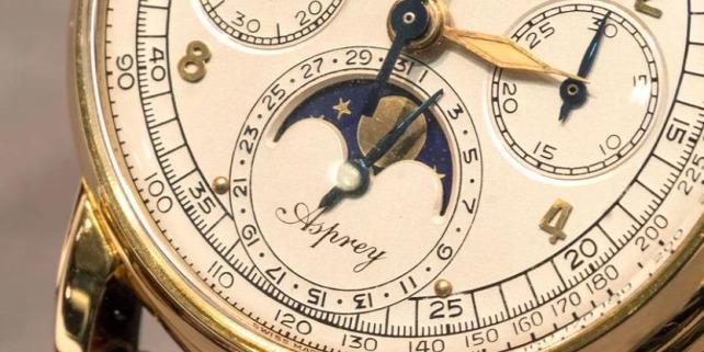 Forrás: Sotheby's aukciósház