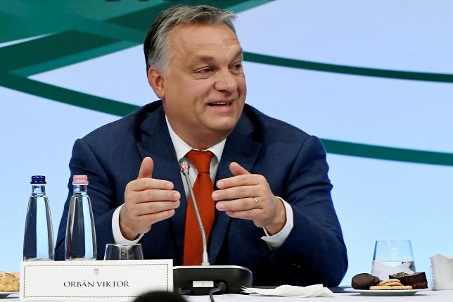 Orbán Viktor: 2030-ra Magyarország tartozzon az EU 5 legjobb országa közé!