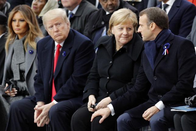 Trump érti a nacionalizmus és a globalizmus közötti fontos különbséget