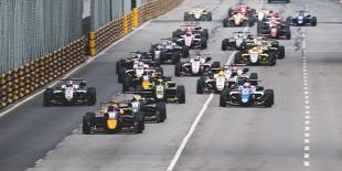 Forrás: FIA F3