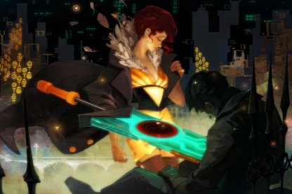 Forrás: Supergiant Games