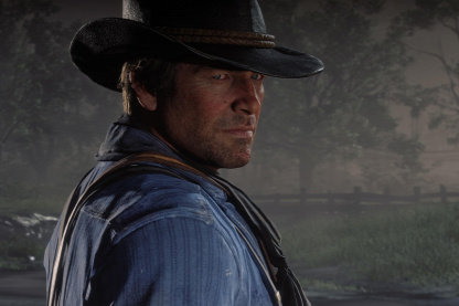 Forrás: Rockstar games
